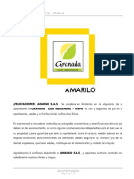 Manual de Propietario Granada Club Residencial VI