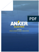 Catalogo Anker Electric (Herraje Electricos)