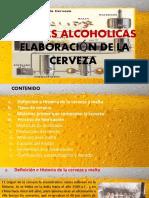 Cerveza Clase