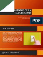 Fundamentos De Electricidad I (En Proyecto)