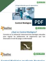 Control Biologico SEALITEC