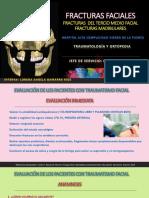 FRACTURAS FACIALES2019.pptx