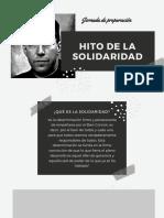 Hito de La Solidaridad