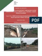 6to. Informe de Aseguramiento- DGC