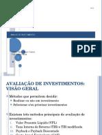 Analise Investimento FGA 2014.Pptx 1