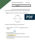 1. Recomendaciones Generales Para Presentar Trabajos Escritos en Word