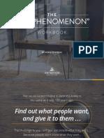 The Ask Phenomenon