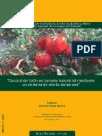 Inia - Enfermedades Del Tomate