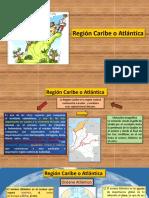Región Caribe 23.08.19
