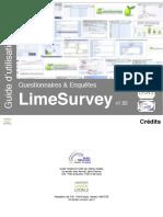 limesurvey-guideutilisation