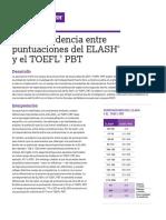 Correspondencia-entre-puntuacionpuntuaciones es-del-ELASH®-y-el-TOEFL®-PBT