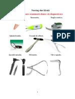 Instrumentele Medicale