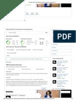 Deloitte SAP Consulting Interview Questions _ Glassdoor.ie