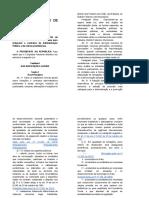 Caderno de Estudo - L. 8.666 - Lei de Licitação