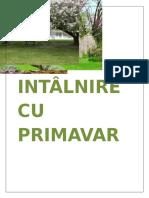 Intalnire Cu Primavara