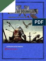 Anos de Pesadelo RPG