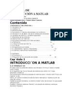 tutorial matlab