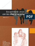 Encuentro de Jesús con los niños Mateo 18.pptx