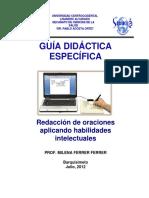 2.REDACCION DE ORACIONES APLICANDO HABILIDADES INTELECTUALES.pdf