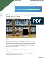 Ebook_ Como Fazer Um Livro Gratuito Para Gerar Muitos Leads e Vendas