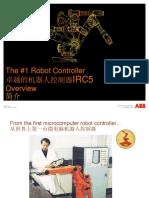 ABB-Robot-Basic-Training