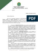 Resposta Pedido Informao n 116866702019-Dgp-pf