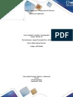 Fase 2 - Obtención y Preparación de Muestras_Ejercicio de Aplicación