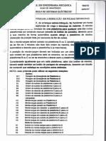 SE 1718 1º S - 43 - 13 Dez - Automatismos - Exame 270197