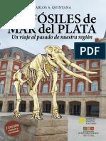 Los Fósiles de Mar del Plata (Carlos A. Quintana)