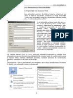 Securitatea documentelor