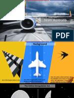 Southwest Airline Case Presentation