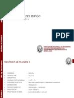 PRESENTACION FLUIDOS II