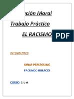 Formación Moral