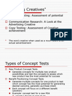 Concept and Communication Testing.ppt
