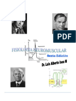 Fisiologia Neuromuscular 2014