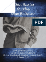 Adult Discipleship Page Style