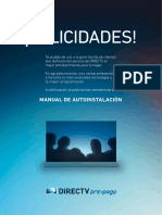 Manual de Autoinstalacion