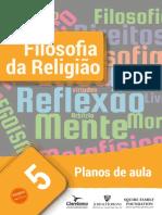 Planos de Aula de Filosofia - Ensino Médio - Filosofia Da Religião
