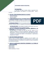 CUESTIONARIO REGISTRAL