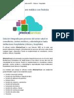 IMedicalCloud _ Software IPS