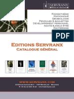 Catalogue General 2016