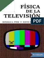 fisica de la television
