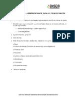 Protocolo Para La Presentación de Trabajos de Investigación_ensdb 2019 (1)