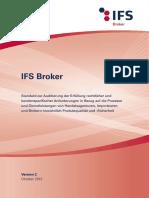 IFS Brokers (Aleman)