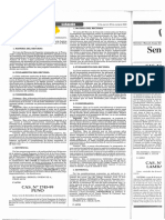 Cas-1169-99-Tutela Jurisdiccional y Presuestos y Condiciones