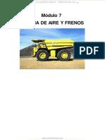 Manual Sistema Aire Frenos Camion 793c Caterpillar Componentes Mecanica Hidraulica Sistemas Funciones