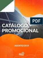 Catálogo Promocional Sou Energy - AGOSdsaTO 2019