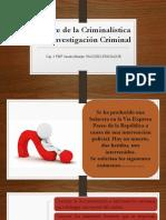Aporte de la Criminalística a la Investigación Criminal.pptx