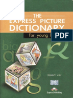Express Picture Dictionary