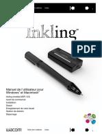 Inkling Manual FR